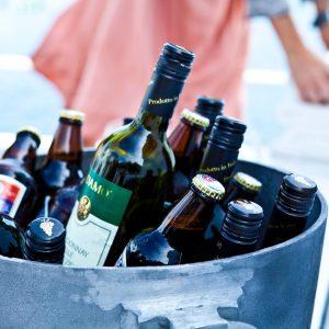 Bier, wijn en (fris)dranken