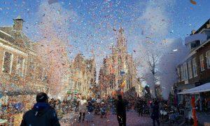 Culemborg en Oranje Koningsdag met DS-Events