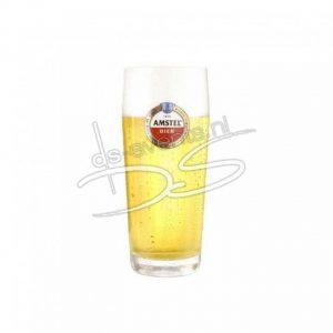 Amstel Fluit Biconisch Glas 22cl, 40 stuks