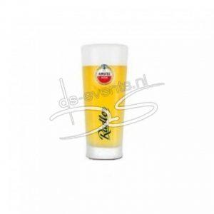 Amstel Radler Glas 30cl, 24 stuks