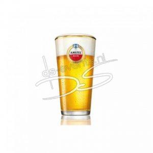 Amstel Vaas 25cl, 24 stuks