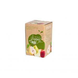 Bag in Box 5 liter Appel-perensap (Vereecken)
