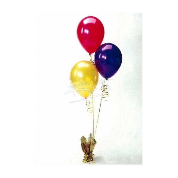 Ballonnentros Feest Klein (3 stuks)