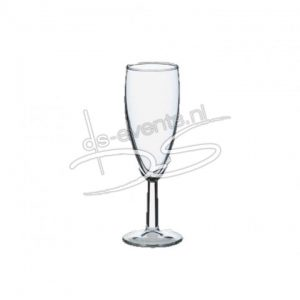 Brasserie Champagne flute 15cl, 40 stuks