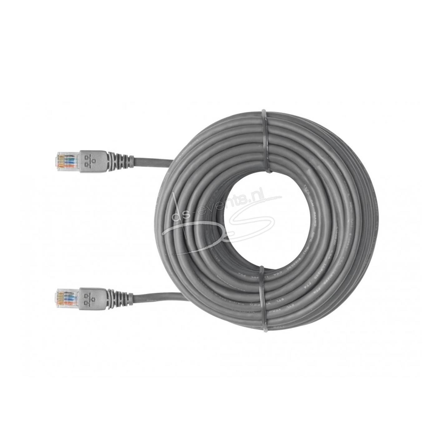 Cat6 Kabel 10m