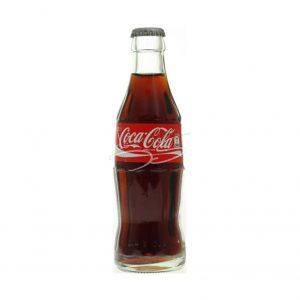 Coca-Cola Flesje 20cl (24 Stuks)