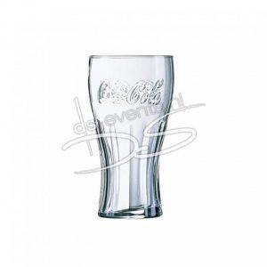 Coca-Cola glas 22cl, 24 stuks