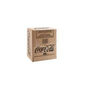 Coca-Cola Postmix 10l