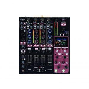 Digitale mixer Denon DN-X1700