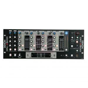 Digitale mixer Denon DN-X500 4 kanaals