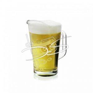 Glazen Heineken pitcher 1,8L