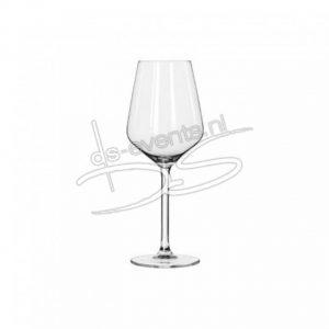 Hebr Harmony rode wijn glas 53cl, 15 stuks