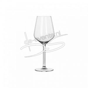 Hebr Harmony witte wijn glas 35cl, 24 stuks