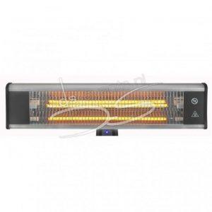 Infrarood heater op statief