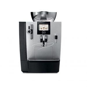 Jura xj9 professional volautomatisch koffieautomaat