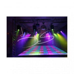 LED Dansvloer