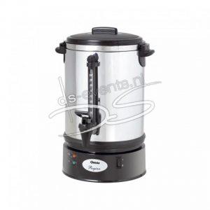 Percolator/Koffiezetmachine 15l, Bartscher