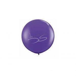 Qualatex Ballon 3ft per stuk (diverse kleuren)