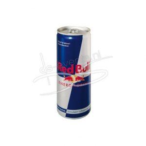 Red Bull Blik 25cl (24 Stuks)