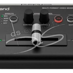 Roland V-02HD videomixer