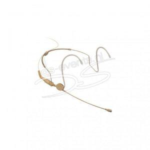 Sennheiser HSP 2 3-EW headset cremé/huidskleur