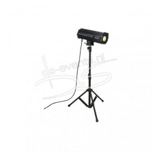 Showtec - Volgspot LED 120W incl. stand