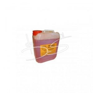 Slush siroop 5L (diverse smaken)