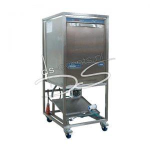 Vaatwasmachine voorlader
