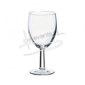 Wijnglas Brasserie 19,5cl